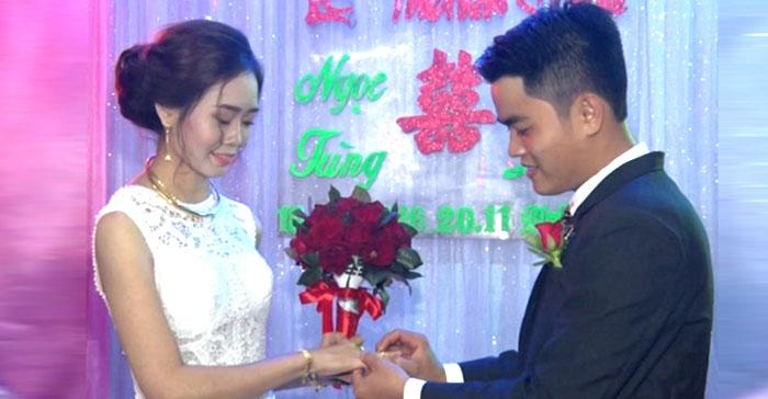 Chụp hình đám cưới, đám hỏi tại Đà Nẵng