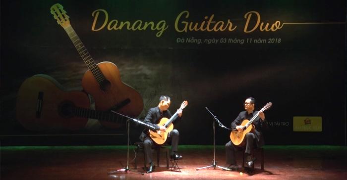 Quay phim văn nghệ, ca nhạc sân khấu tại Đà Nẵng