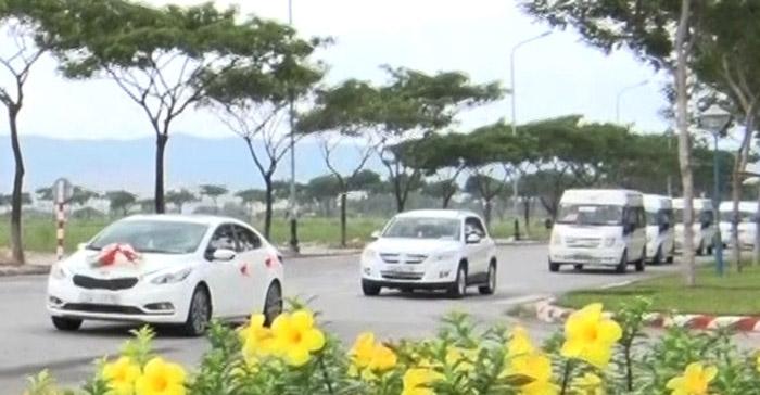 Dịch vụ quay phim cưới tại Đà Nẵng