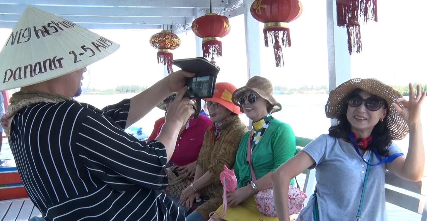 Dịch vụ quay phim tour du lịch