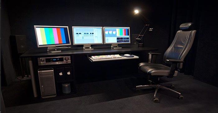 Dịch vụ dựng phim tại Đà Nẵng