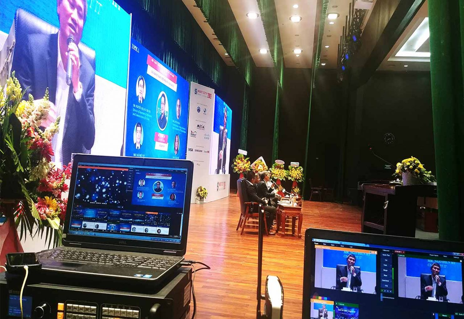 Dịch vụ Live Stream Đà Nẵng