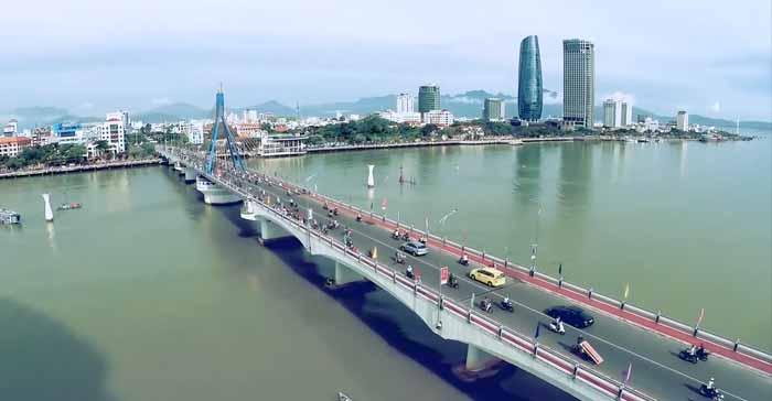Quay phim Đà Nẵng